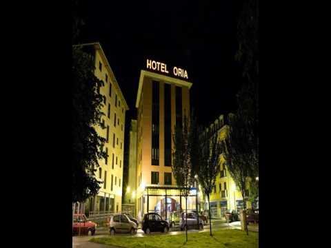 Hotel Oria - Tolosa - Spain