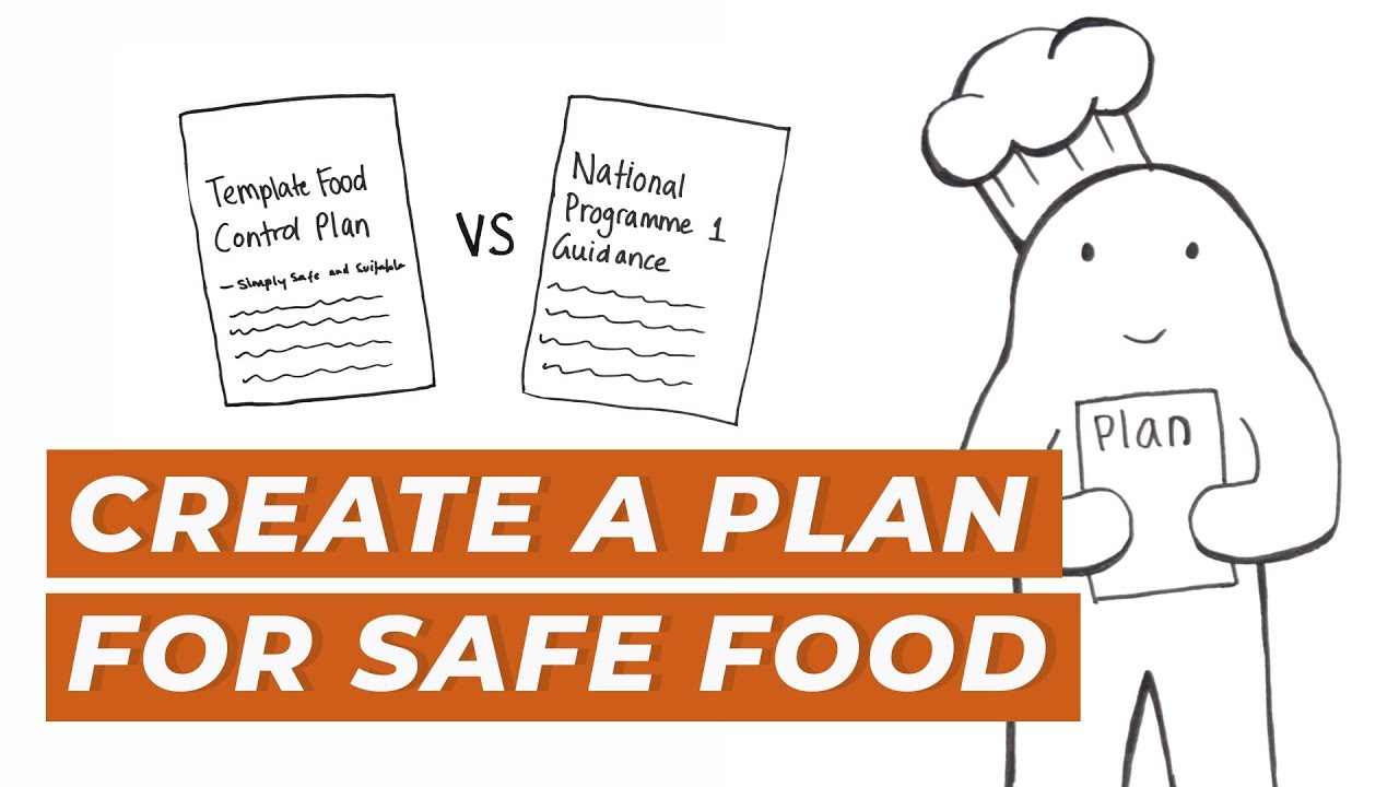 Thinking of starting a new food business?   NZ Food Safety
