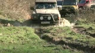 Джипинг Абхазия 23 февраля(, 2014-03-02T16:19:07.000Z)