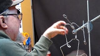 Armature System from Sculpture Depot and How to Set It Up For Sculpting