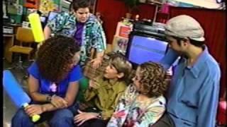YTV System Crash intro 1999