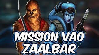 Vao nude Mission