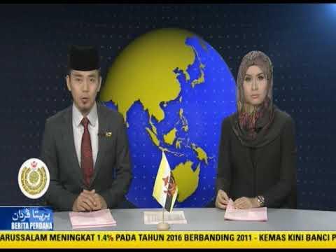 Berita Perdana 17 Oktober 2017