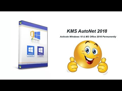 Активация Windows 10 KMSAuto Net 2018