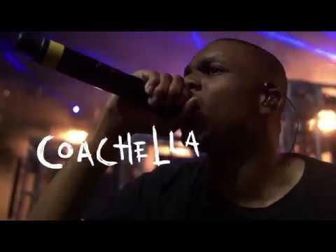 Coachella Classics: Vince Staples -