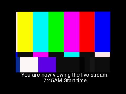 The Phoenix School of Discovery Live Stream