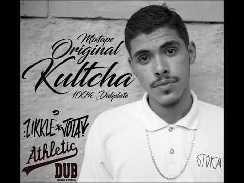 Mixtape Original Kultcha - Likkle Jota & Athletic Dub