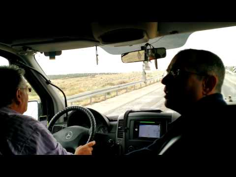 Danny Herman's Points to Ponder on the Way to the Dead Sea