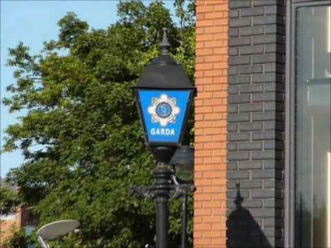 where is Clondalkin?.wmv