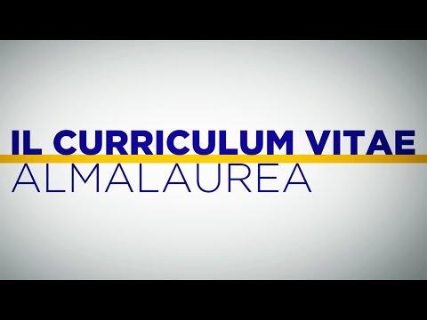 Job Tips: il CV AlmaLaurea
