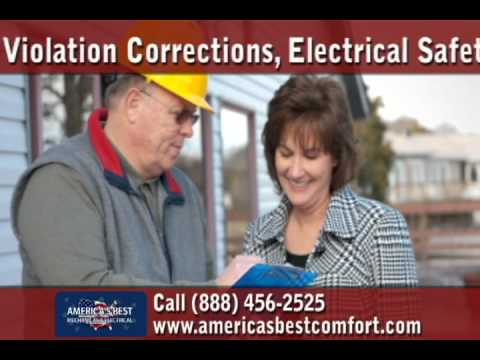 Electrician in Richboro, PA - Call (888) 456-2525