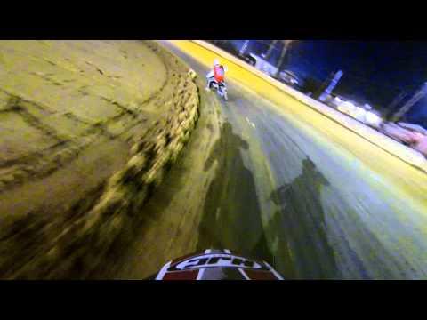 Shippensburg Speedway - Final 251+ Open B - 4.5.14