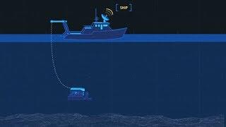 Takeaway  deep sea robot for tomorrow