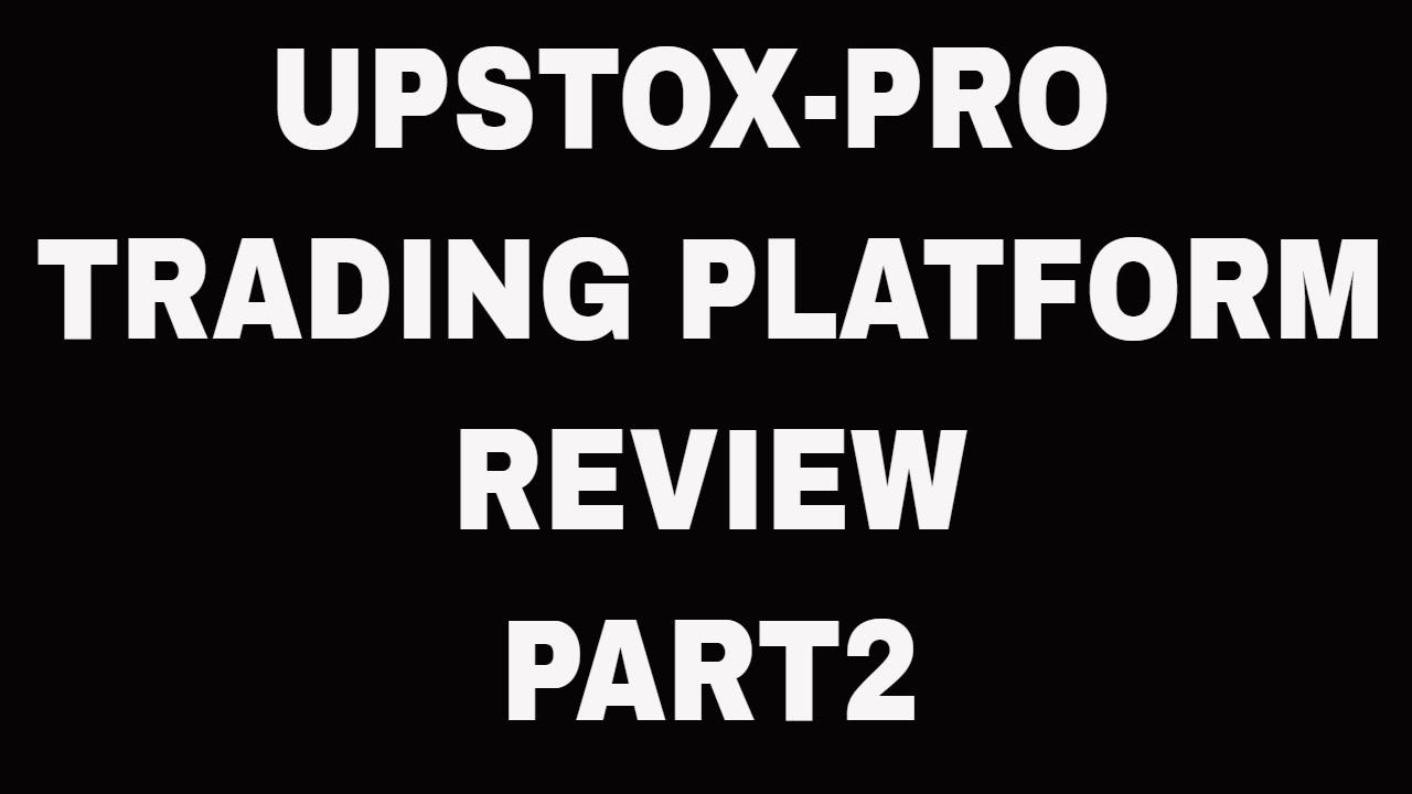 Forex platform reviews