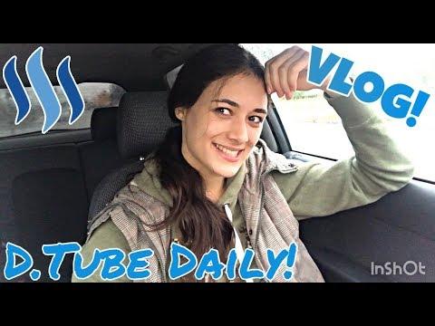 Daily-Vlog #33 - Man bringe mir meine Rolex!// Gibts noch Intelligenz auf diesem Planeten?