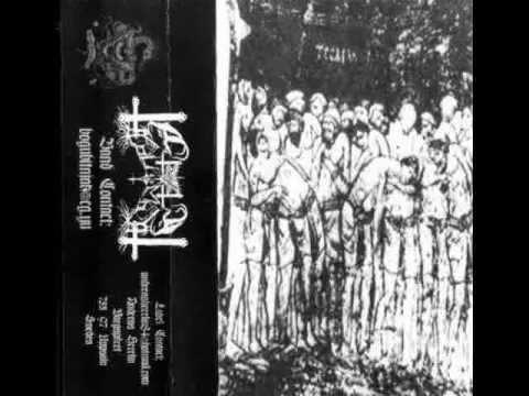 Iguman - Rogati Kopitar (2006) (Underground Raw Black Metal Montenegro)