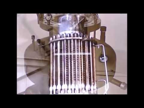 Molten Salt Nuclear Reactor Experiment - Thorium Fuel Cycle Breeder Reactor