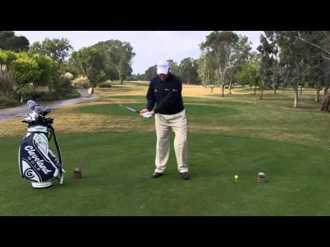 Golf Tips Magazine: Two Keys For More Power