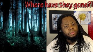 5 unsolved mysterious cases with creepy surveillance footage   reaction time with breeze
