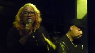 """""""No Limit"""" Kindred The Family Soul Jazz Cafe 16th November 2014  HD"""