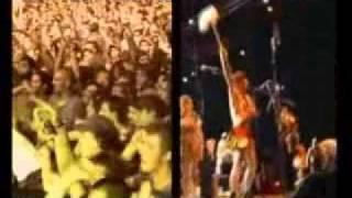 Berurier noir - Porcherie (live)