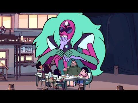Steven Universe Vlogs: Episode 32 - Fusion Cuisine