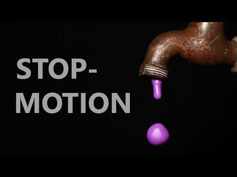 Stop Motion sequence   WALKTHROUGH #3