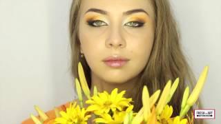 Обучение макияжу в Школе FRESH-ART(Видео о том как проходит обучение и что говорят выпускники школы макияжа FRESH-ART Обучает чемпионка Европы..., 2015-09-16T11:46:01.000Z)