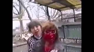 Безвинно-виноватый народ(чеченцы)