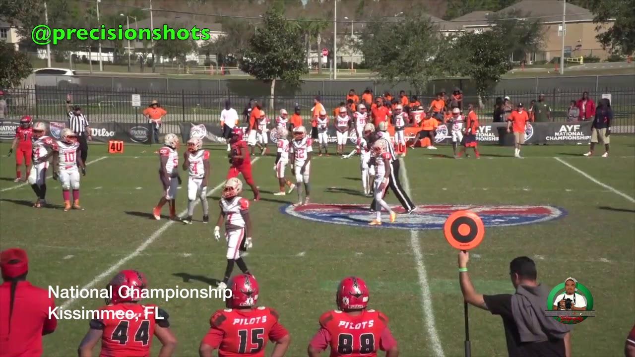 Wilmington midget football
