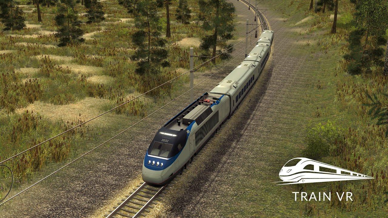 Vr Train
