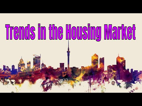 TRENDS IN THE HOUSING MARKET- 08-05-2017  CAN- NZ-AUS- USA