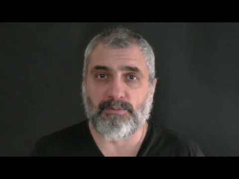 Турки-Армяне. Суть проблемы. Филипп Экозьянц
