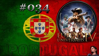 Europa Universalis IV -Portugal- [German,FullHD,WoN] Part # 034 - Japan die Zweite