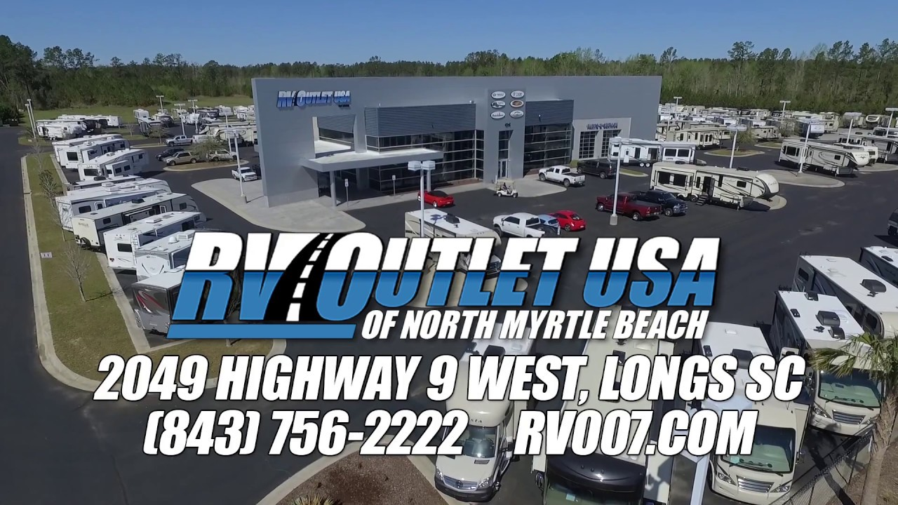 RV Dealer in Danville VA, & North Myrtle Beach SC | RV