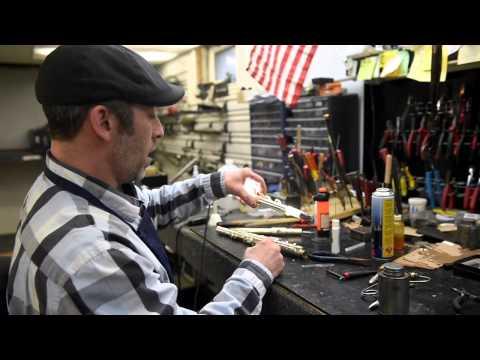 Empire Winds Musical Instrument Repair