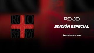 Rojo -  Edición Especial (Álbum Completo)
