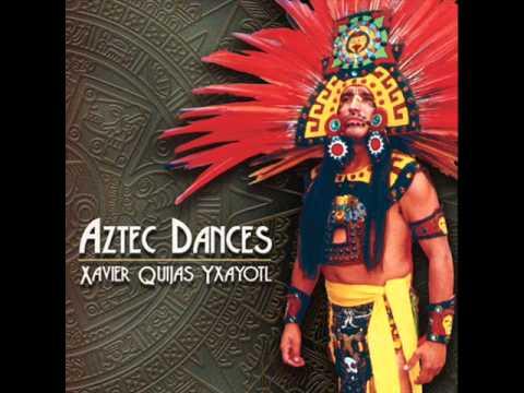 Xavier Quijas Yxayotl - Antigua (to the Ancestors)