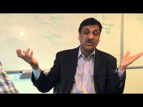 Anant Agarwal: Inside edX - YouTube