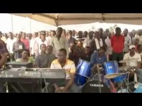 UNEP In Ogoniland TownHalls Meetings [Ogoni]