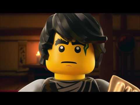 LEGO® Ninjago - Pronti a tutto - 2016 - Italiano