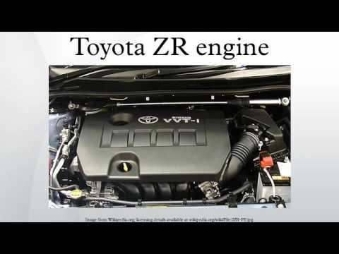 toyota zr engine youtube rh youtube com toyota zr engine problems toyota zr engine problems