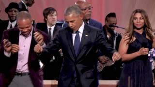 ESTRADARADA - Вите Надо Выйти (Barak Obama Dancing)