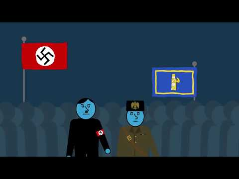 Is Fascism Right Or Left - Mirrored from PragerU