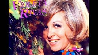 Violeta Rivas El Cardenal