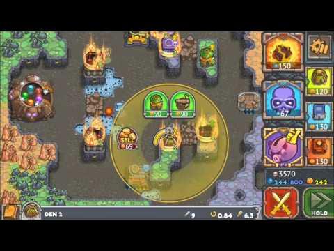 Cursed treasure 2 level 23 terror from the deep