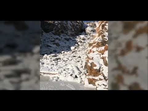 UFO Alert Siberia!! Siberian Mountain 'Collapse' - Putin Takes Special Actions!