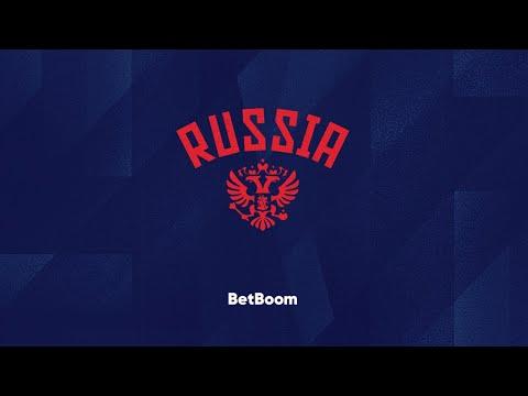 Россия – Доминиканская Республика | Товарищеский матч | Мужская национальная сборная России 5х5