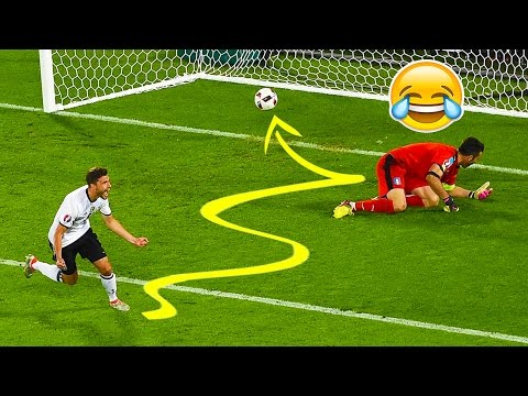 Funny Soccer Football Vines 2017 ● Goals l Skills l Fails