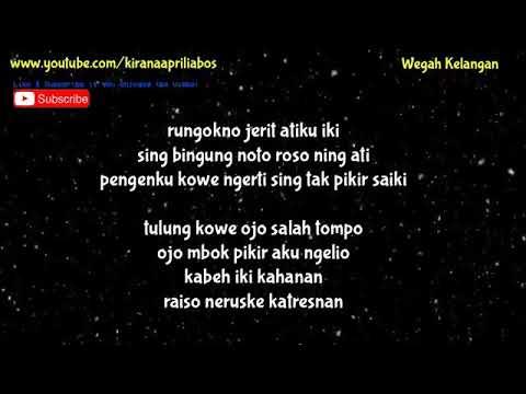 """INTAN RAHMA""""WEGAH KELANGAN"""" terbaru 2018"""